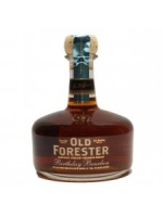 Old Forester Kentucky Straight Birthday Bourbon Whiskey Aged 12 Years 2003-2015 750ml