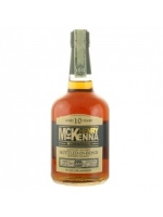Henry McKenna Single Barrel Kentucky Straight Bourbon Whiskey Aged 10 Years Bottled in Bond 750ml