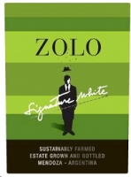 Zolo Signature White 750ml