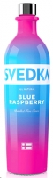 Svedka Vodka Blue Raspberry 1.75L