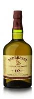 Redbreast Irish Whiskey 12 Year 750ml