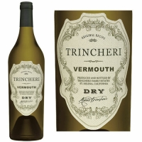 Trincheri Dry Vermouth 750ml