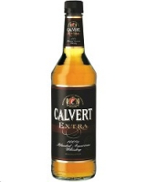 Calvert Extra Blended Whiskey 375ml