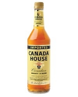 Canada House Canadian Whisky 1.75L