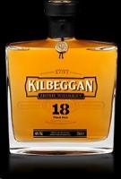 Kilbeggan Irish Whiskey 18 Year 750ml