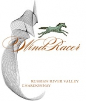 Windracer Chardonnay Russian River Valley 750ml