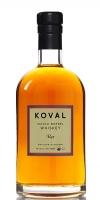 Koval Rye Whiskey Single Barrel 750ml