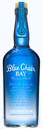Blue Chair Bay Rum Coconut 1L