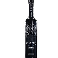 Belvedere Vodka Intense 100 Proof 1L