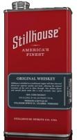 Stillhouse Whiskey Original 375ml