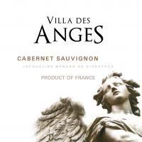 Villa Des Anges Cabernet Sauvignon 750ml
