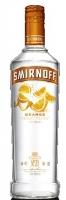 Smirnoff Vodka Orange 750ml