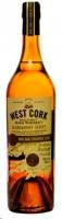 West Cork Irish Whiskey Glengarriff Series Bog Oak Charred Cask 750ml