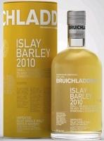Bruichladdich Scotch Single Malt 2010 Islay Barley