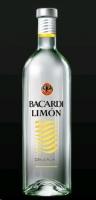 Bacardi Rum Limon 750ml