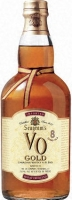 Seagram's Vo Canadian Whiskey 8 Year Gold 750ml
