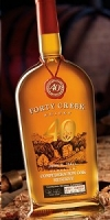 Forty Creek Canadian Whisky Confederation Oak Reserve