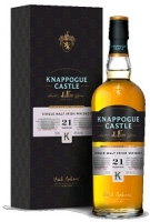 Knappogue Castle Irish Whiskey Single Malt 21 Year 750ml