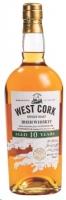 West Cork Irish Whiskey Single Malt 10 Year 750ml