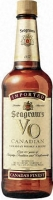 Seagram's Vo Canadian Whiskey 1.8L