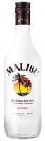 Malibu Rum Original With Coconut 375ml