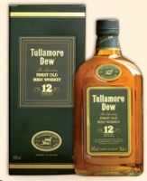 Tullamore Dew Irish Whiskey 12 Year Special Reserve
