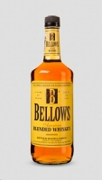 Bellows Blended Whiskey 1L