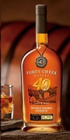 Forty Creek Canadian Whisky Double Barrel Reserve