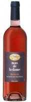 Mas De La Dame Les Baux-de-provence Rose Du Mas 750ml