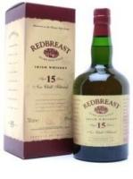 Redbreast Irish Whiskey 15 Year