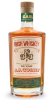 J.j. Corry Irish Whiskey The Gael 750ml