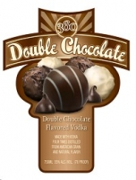 360 Vodka Double Chocolate 1.75L