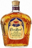 Crown Royal Canadian Whisky 1L