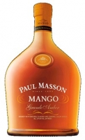 Paul Masson Brandy Grande Amber Mango 750ml