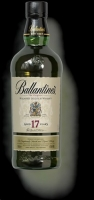 Ballantine's Scotch 17 Year 750ml