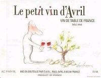 Clos Des Papes Le Petit Vin D'avril (brokered) 750ml
