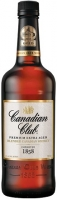 Canadian Club Canadian Whisky 1858 200ml