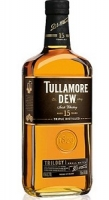 Tullamore Dew Irish Whiskey 15 Year Trilogy 750ml
