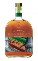 Woodford Reserve Bourbon Distiller's Select Kentucky Derby Edition 145 May 4, 2019