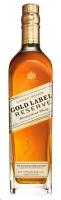 Johnnie Walker Scotch Gold Label Reserve 200ml