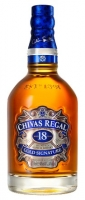 Chivas Regal Scotch 18 Year 1L