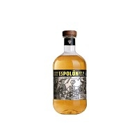Espolon Tequila Anejo Finished In Bourbon Barrels 1L