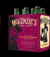 Mckenzie's Hard Cider Black Cherry 355ml