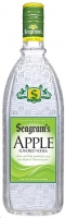 Seagram's Vodka Apple 1.8L