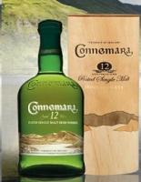 Connemara Irish Whiskey 12 Year 750ml