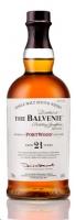 The Balvenie Scotch Single Malt 21 Year Portwood 750ml