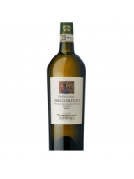 Loggia Della Serra Greco Di Tufo 2015 White Wine 750ml