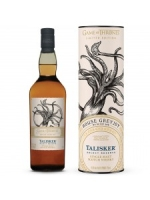 Game of Thrones Limited Editions House Greyjoy Talisker Select Reserve Single Malt Scotch Whisky 700ml