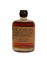 Hudson Manhattan Rye Whiskey 750 ML
