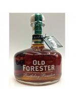 Old Forester Birthday Bourbon 12 Years Old Barrelled 2002 Bottled in 2014 750ml